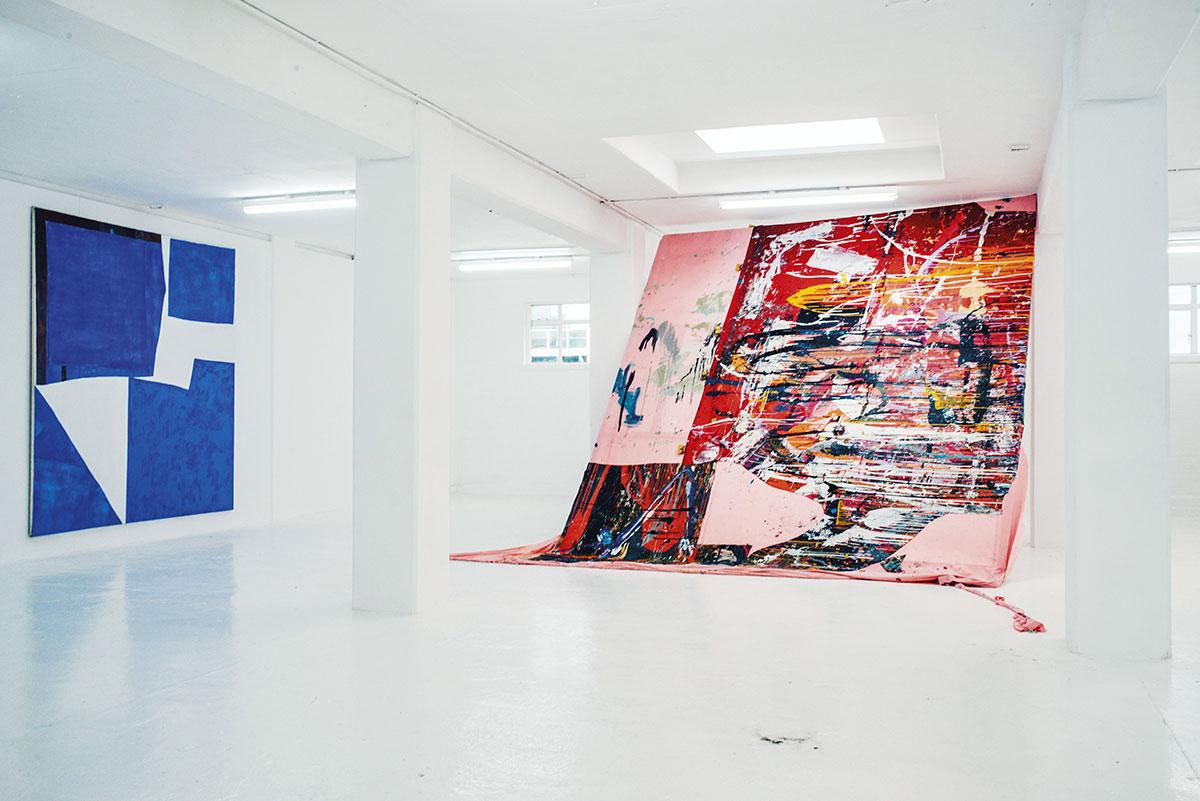 KARST gallery exhibit